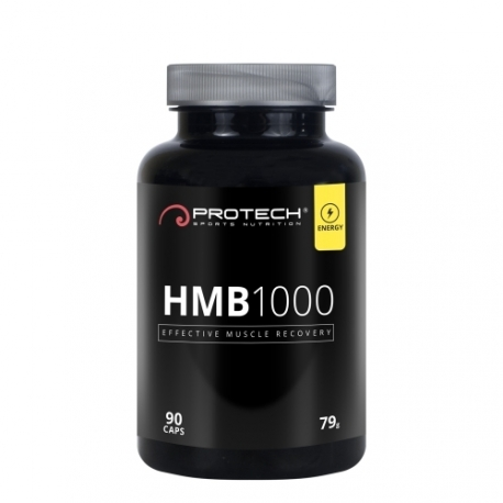 HMB 1000 | Protech Sports Nutrition