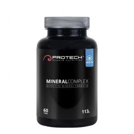 Mineral Complex | Protech Sports Nutrition