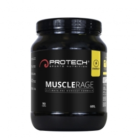Muscle Rage - Protech Sports Nutrition