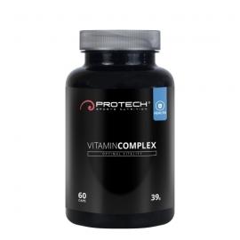 Vitamin Complex | Protech Sports Nutrition