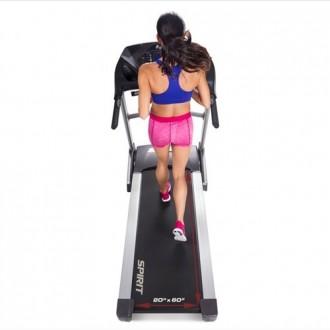 Tapis de course XT485 | Spirit Fitness