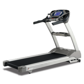 Tapis de course XT685 | Spirit Fitness
