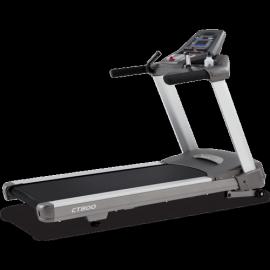 Tapis de course Pro CT800 | Spirit Fitness