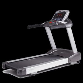 Tapis de course Pro CT850 | Spirit Fitness