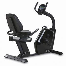 Vélo Semi Couché SB2.5 | Xterra Fitness