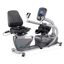 Stepper Médicale MS300 | Spirit Fitness
