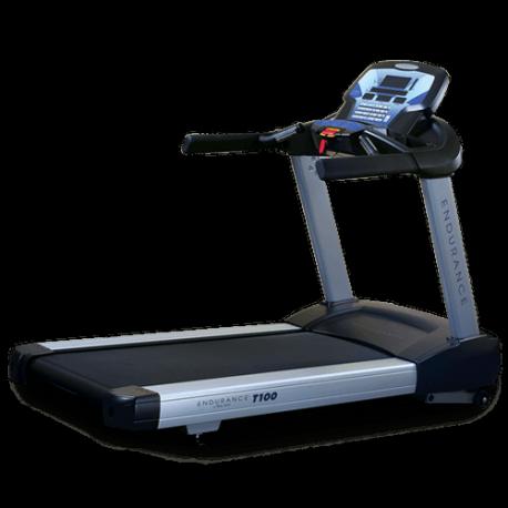 Endurance Tapis de course T100A | Body-Solid