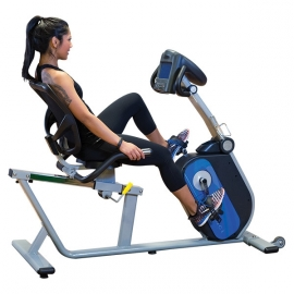 Endurance Vélo couché B4R | Body-Solid