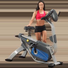 Endurance Velo Droit B5U | Body-Solid