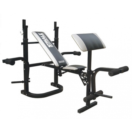 Banc de Musculation SB-2020 | Striale