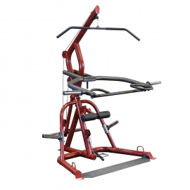 Leverage gym base GLGS100 | Body-Solid