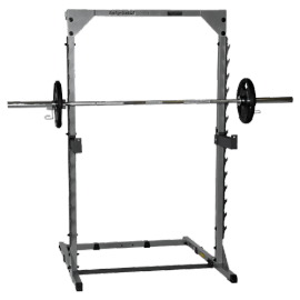 Squat rack multipress GBF481 | Body-Solid