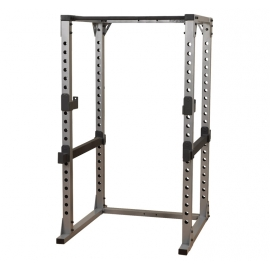 Cage à squat fermée version de base | Body-Solid