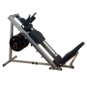 Presse à cuisses et Hack squat GLPH1100 | Body-Solid