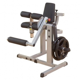 Leg Extension & Curl GCEC340 | Body-Solid