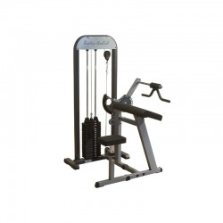 Pupitre biceps & Triceps à charge automatique GCBT-STK | Body-Solid