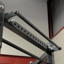 Hexagon option Single Pull Up SR-SPU | Body-Solid