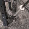 Hexagon option T-Bar Row SR-TBR | Body-Solid