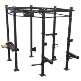 Hexagon package SP-HEXPRO Advanced   Body-Solid