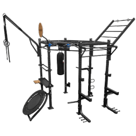 Hexagon package SP-HEXPRO Club | Body-Solid