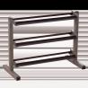 Rack à Haltères 3 étages | Body-Solid