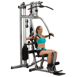 Powerline Home Gym design P1X | Body-Solid