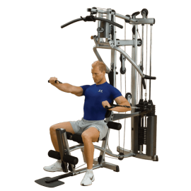 Powerline Home Gym 2eme génération P2X | Body-Solid