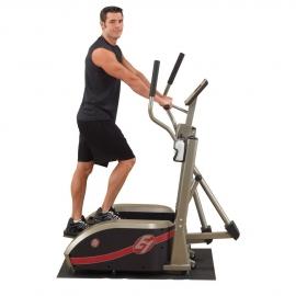 Best Fitness Elliptique Trainer   Body-Tonic