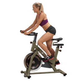 Best Fitness Vélo spinning | Body-Solid