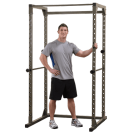 Best Fitness Power Rack | Body-Solid