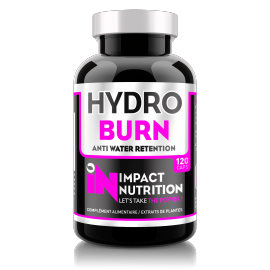 Hydro Burn | Impact Nutrition