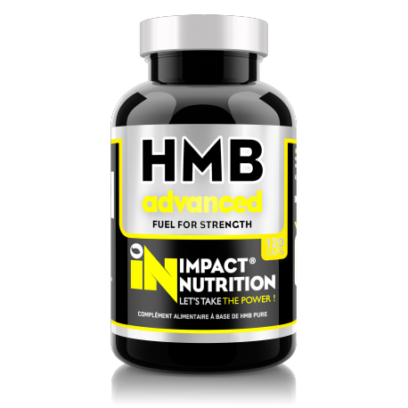 HMB Advanced | Impact Nutrition