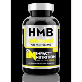 HMB Advanced | Impact Nutrition