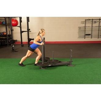 Weight Sled GWS100 | Body-Solid