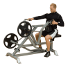Rameur assis Pro Leverage | Body-Solid