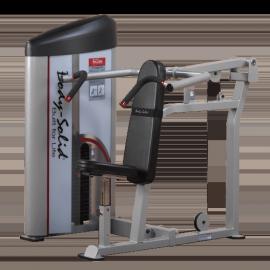 Pro Club Line Series II Presse Epaules Pro | Body-Solid