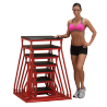 Tools Plyo Boxes | Body-Solid