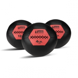 Medicine-balls souples | Body-Solid