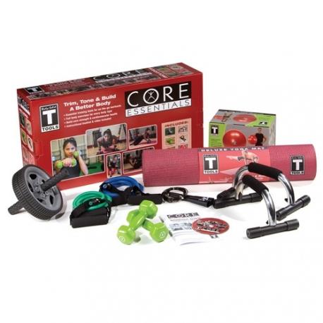 Tools Core Essentials Box | Body-Solid