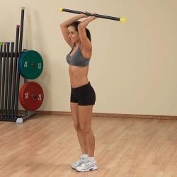 Barres lestées fitness | Body-Solid