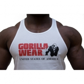 Classic Tank Top   Gorilla Wear