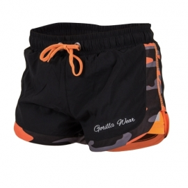 Denver Shorts | Gorilla Wear