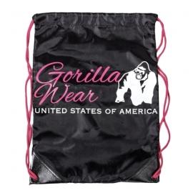 Drawstring Bag | Gorilla Wear