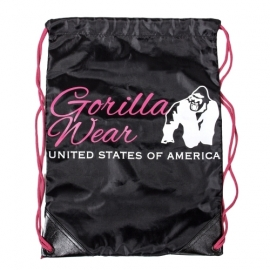 Drawstring Bag | Gorilla Wear