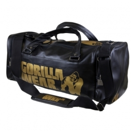 Gym Bag Gold 2.0 | Gorilla Wear