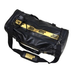 Gym Bag Gold 2.0   Gorilla Wear