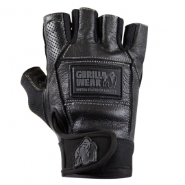 Hardcore Gloves | Gorilla Wear