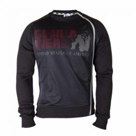 Memphis Mesh Sweatshirt | Gorilla Wear