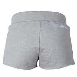 New Jersey Sweat Shorts | Gorilla Wear