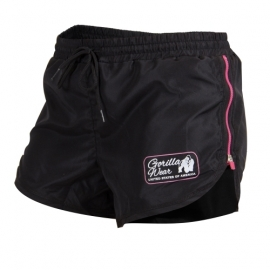 New Mexico Cardio Shorts | Gorilla Wear